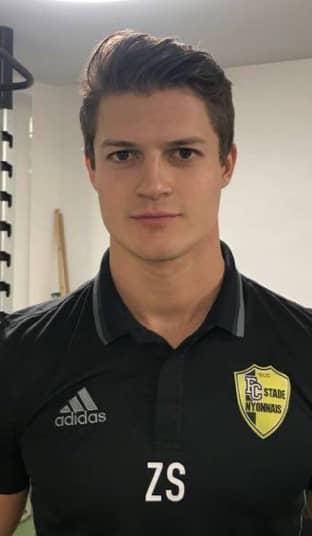 Sébastien<br/>Zimmer :